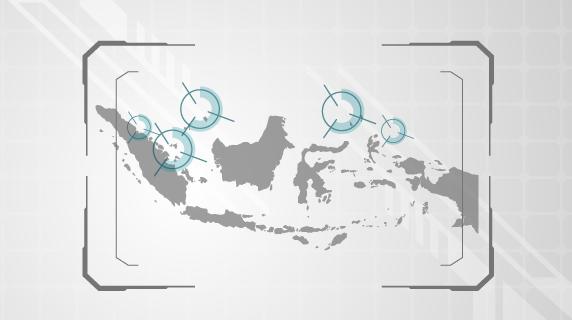 Peta Baru Indonesia