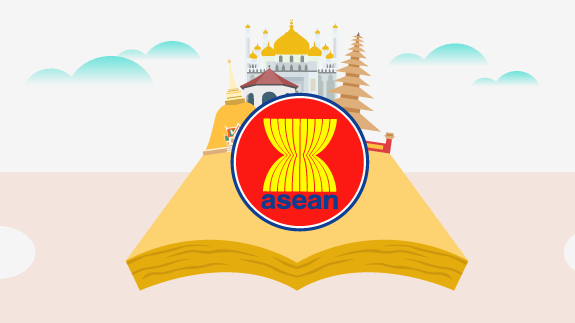 Sekilas Sejarah Perjalanan ASEAN