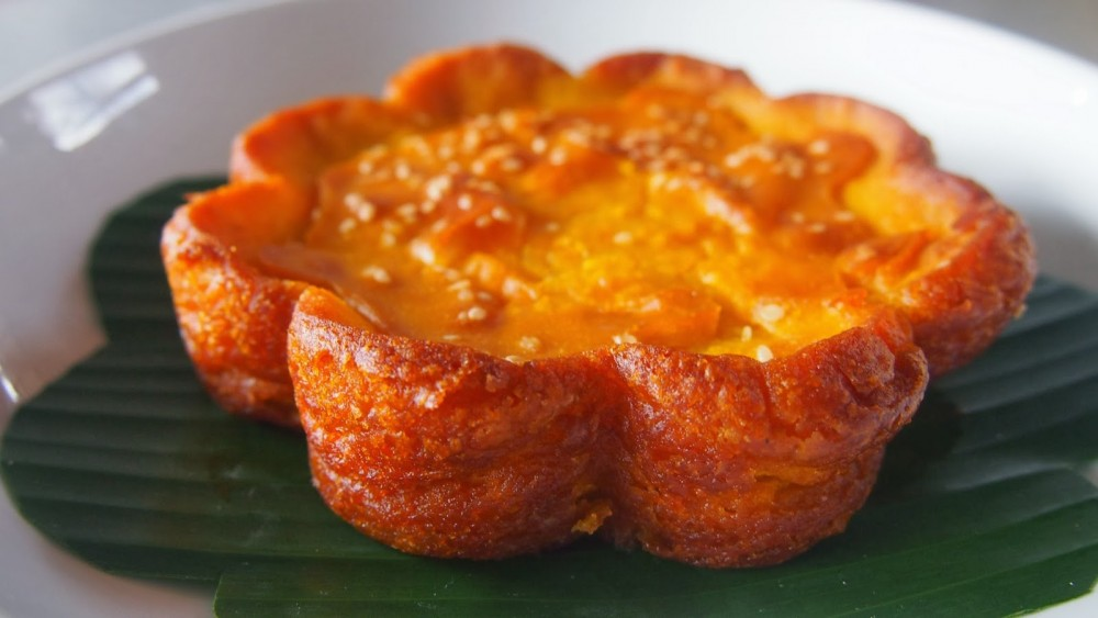 7 Makanan Khas Kalimantan Selatan Yang Tidak Dapat Kamu Lewatkan Jika Berkunjung