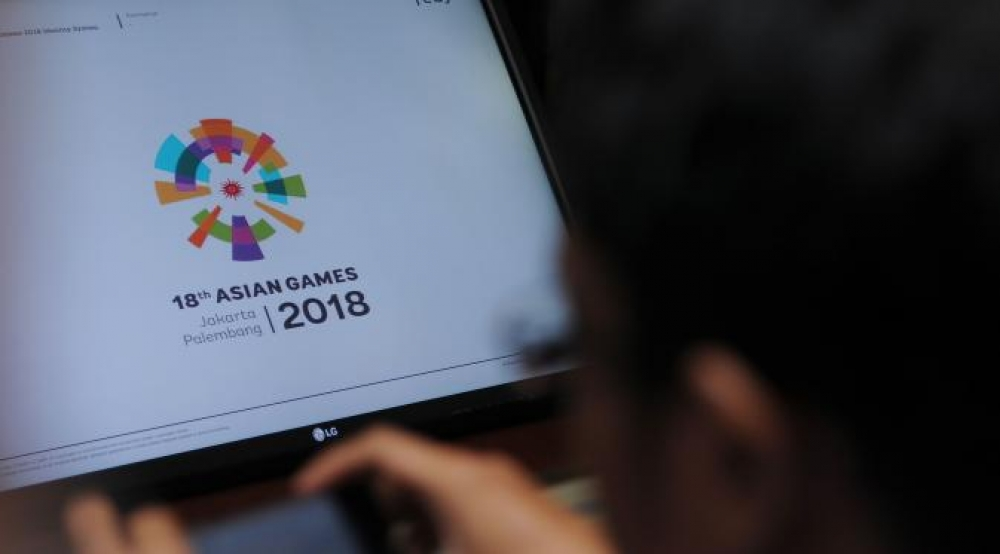 Makna di Balik Logo dan Maskot Baru Asian Games 2018