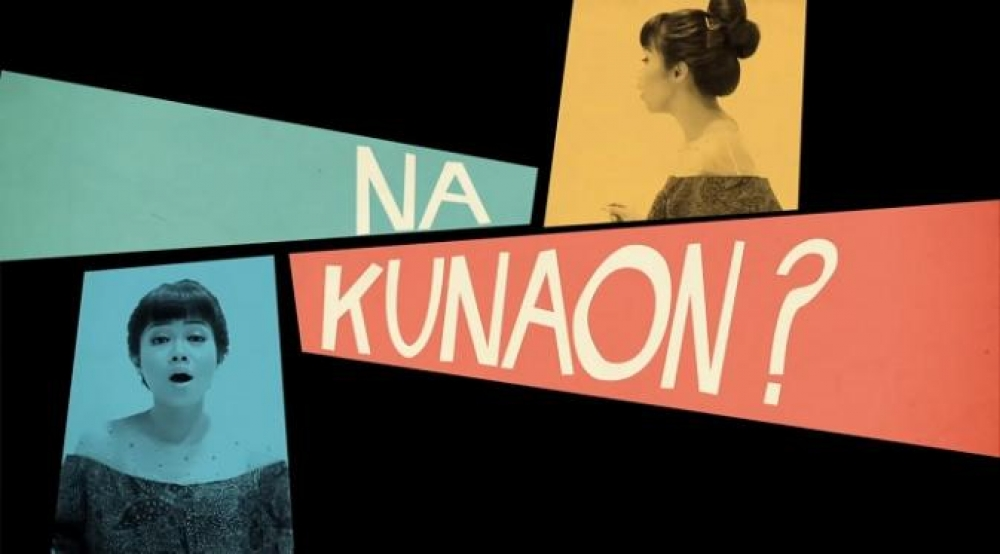 Tergelitik dengan Fenomena Demam K-Pop, Artis Ini Ciptakan Lagu Sunda yang Asyik