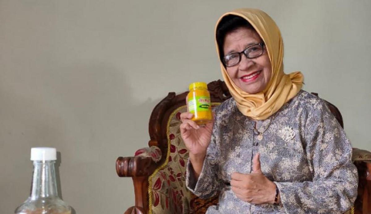 Roos Nurningsih, Kartini Malang yang Menginspirasi Milenial Lewat Jamu