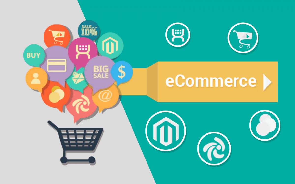 Menjadikan UMKM  Semakin Kekinian Melalui Peran E-Commerce