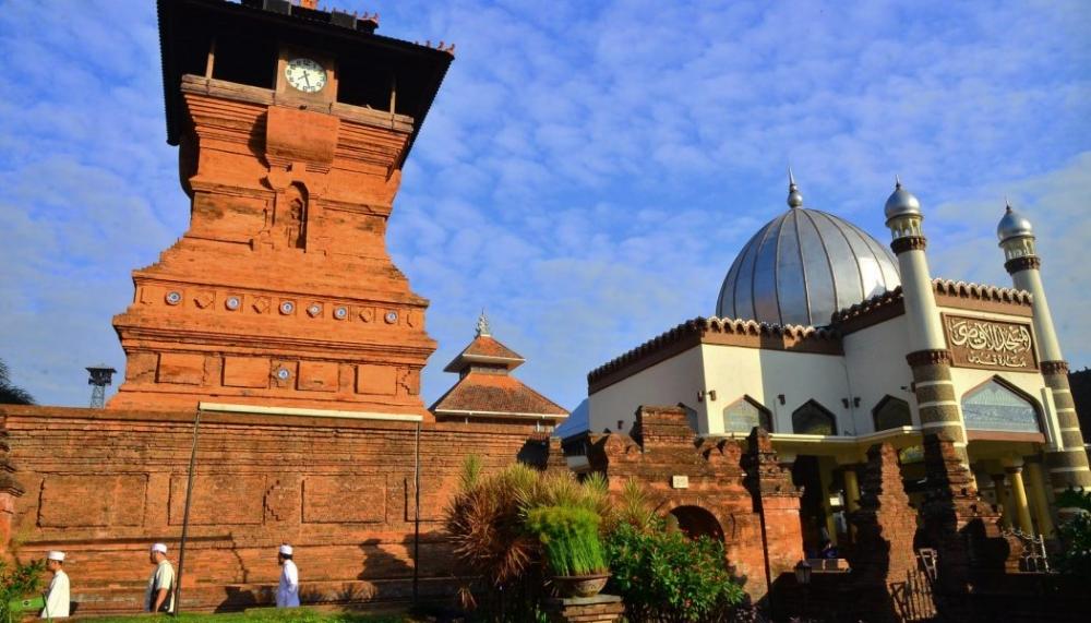 Mengintip Kawasan Menara Kudus yang Menuju Jadi Warisan Budaya Dunia