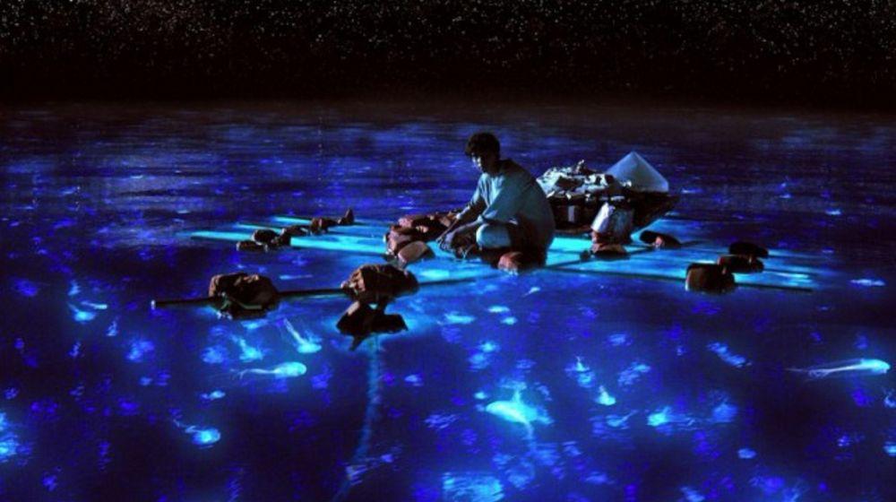 Karena Laut, Indonesia Bebas Gelap