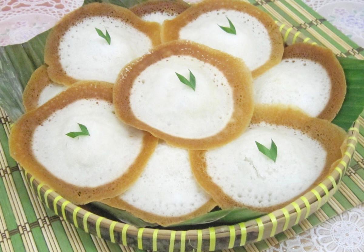 Cerita Serabi, Pancake Khas Orang Indonesia