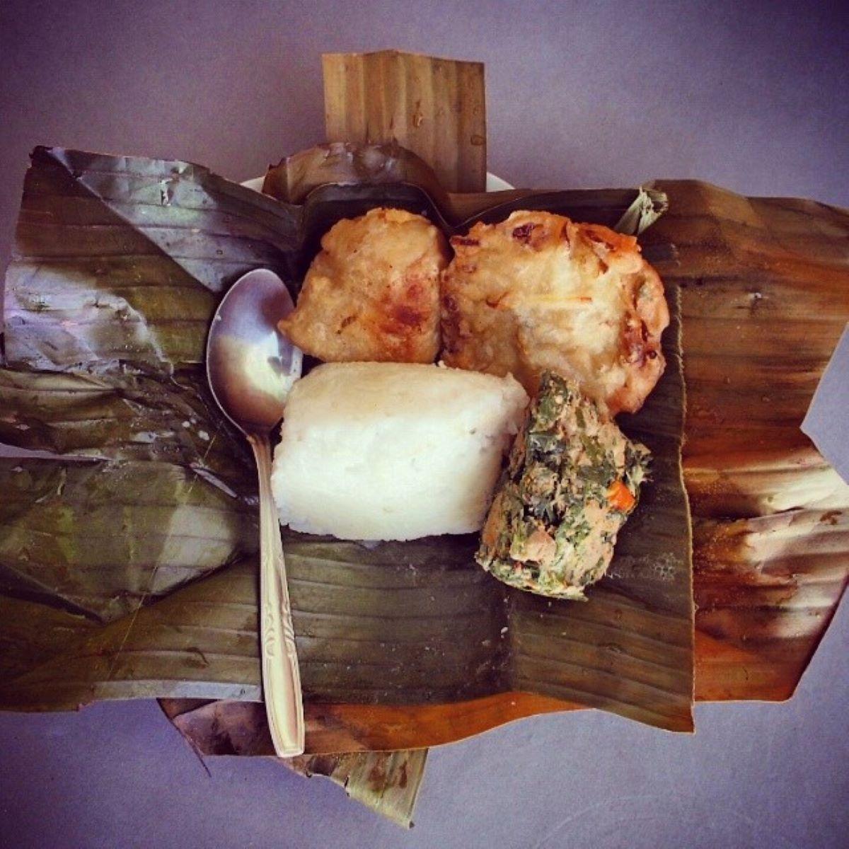 Mencicipi Nasi Menok dan Tepo Tahu, Hidangan Tradisional Khas Magetan