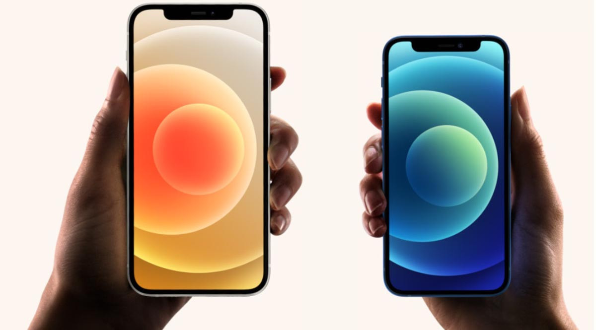 Kapan iPhone 12 Datang ke Indonesia? Awal Tahun Depan, Gan!