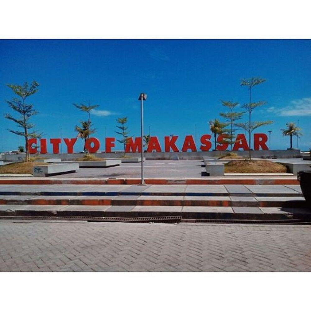 Pemuda Makassar Sebagai Agen Perubahan