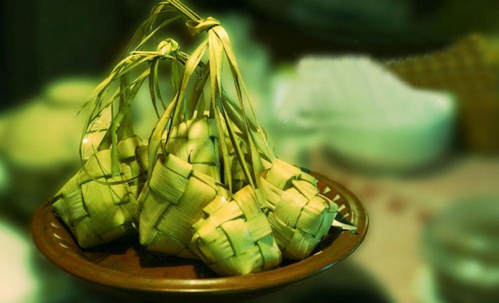 12 Bentuk Ketupat Asli Indonesia. Yuk, Buat