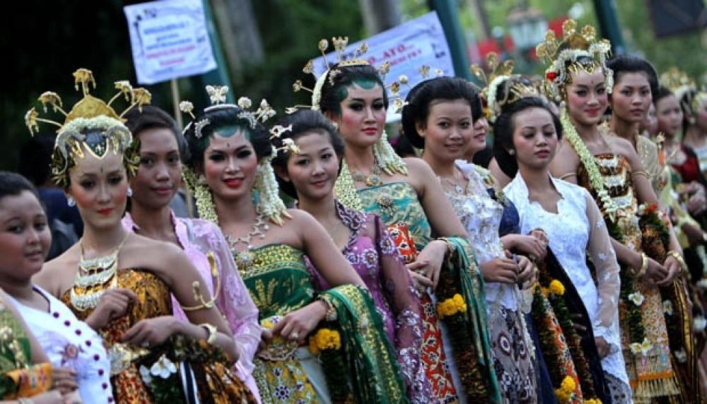 3 Festival Tahunan Yogyakarta