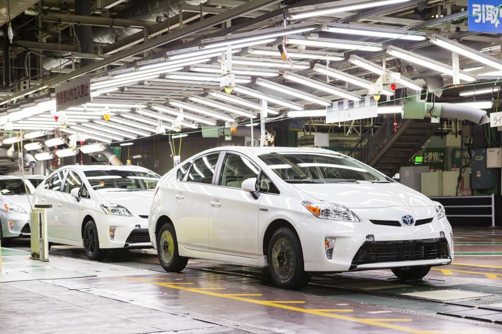 Mobil-Mobil Produksi Indonesia Laris Manis di Luar Negeri