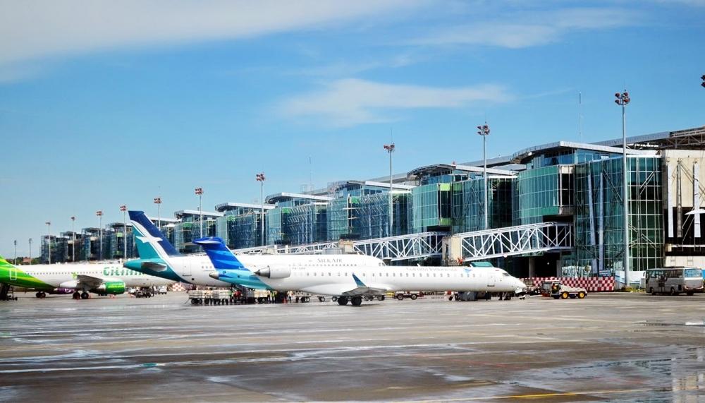 15 Bandara Baru akan Dibangun Tahun 2016, Di Mana Saja?
