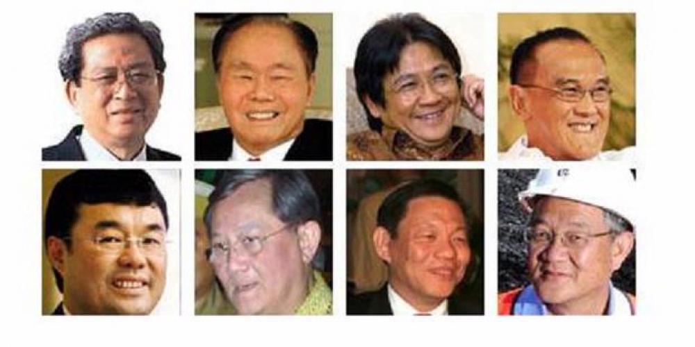 150 Wealthiest Indonesians