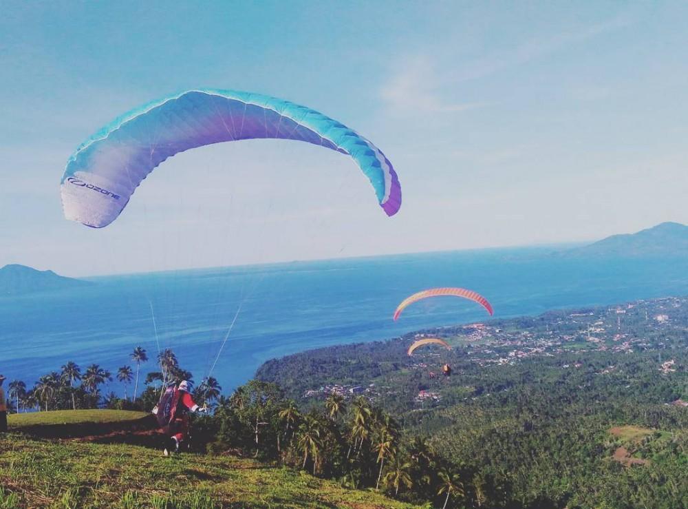 Bukan Bali, Provinsi Ini jadi Primadona Tujuan Wisata di Indonesia