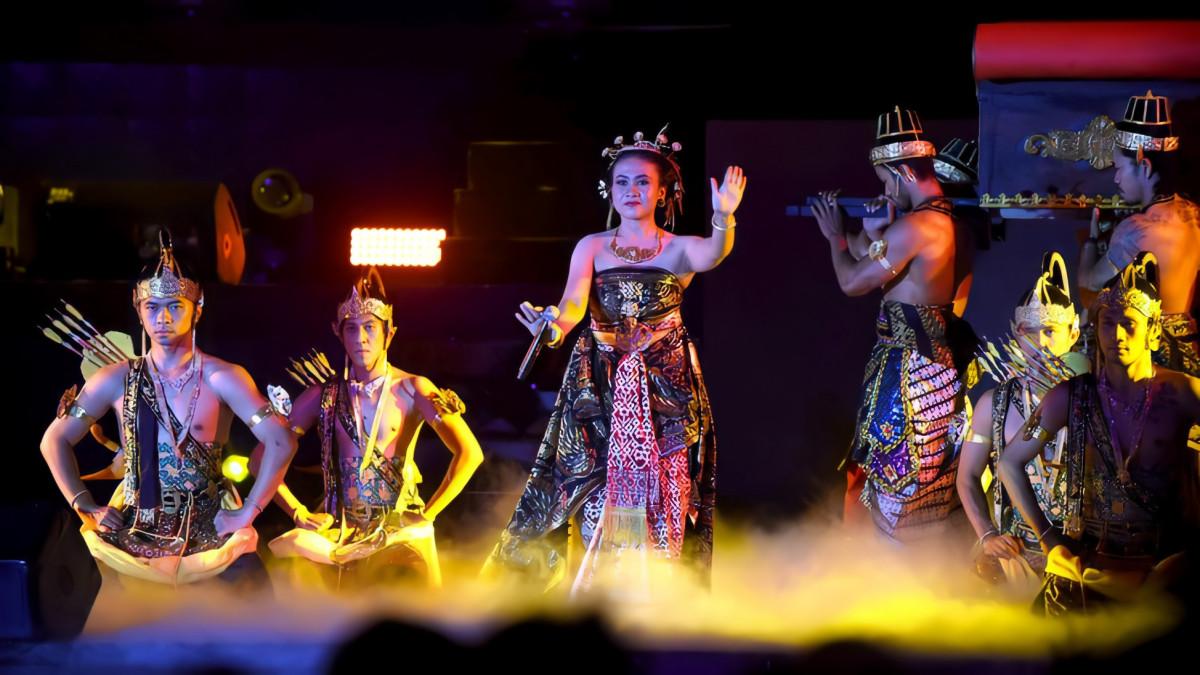 Resmi! Pekan Kebudayaan Virtual Pertama di Dunia Akan Digelar di Indonesia