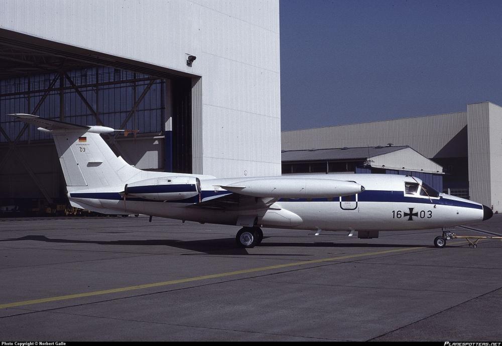 Beberapa Rancangan Pesawat B.J Habibie yang Mendunia
