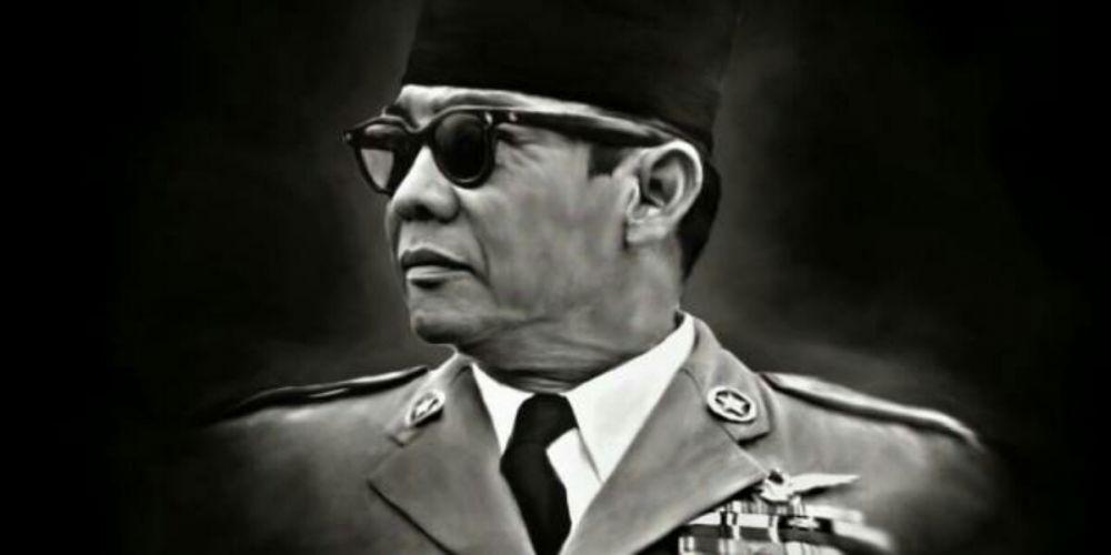 Jika Ir. Soekarno Masih Hidup, Ada 5 Kemungkinan Yang Akan Terjadi di Indonesia