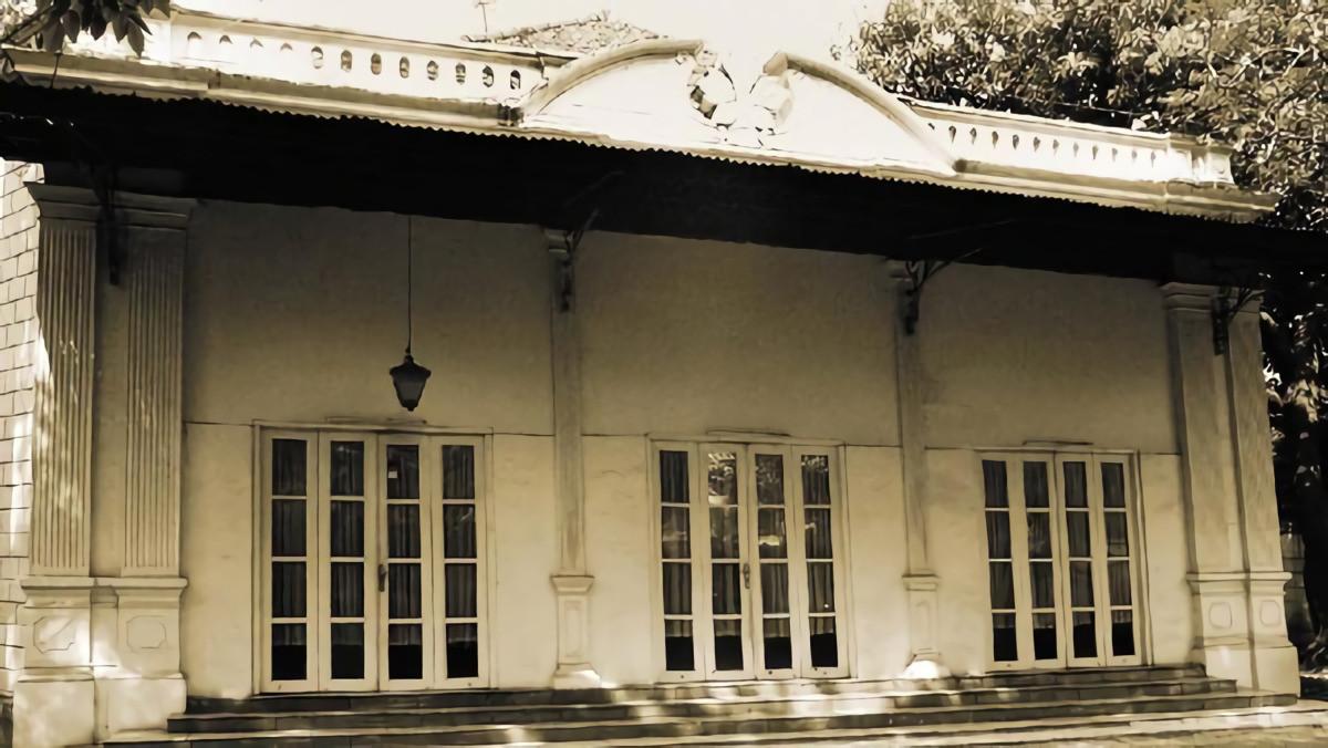 Rumah Achmad Soebardjo, Saksi Kantor Menlu Pertama yang Akan Dijual