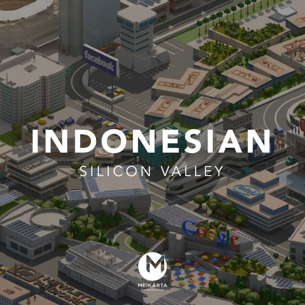 Yogyakarta Bakal Jadi Silicon Valley-nya Indonesia