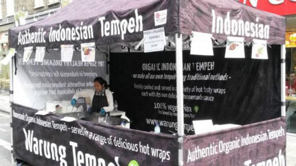 Pisang Indonesia Tarik Minat Jepang
