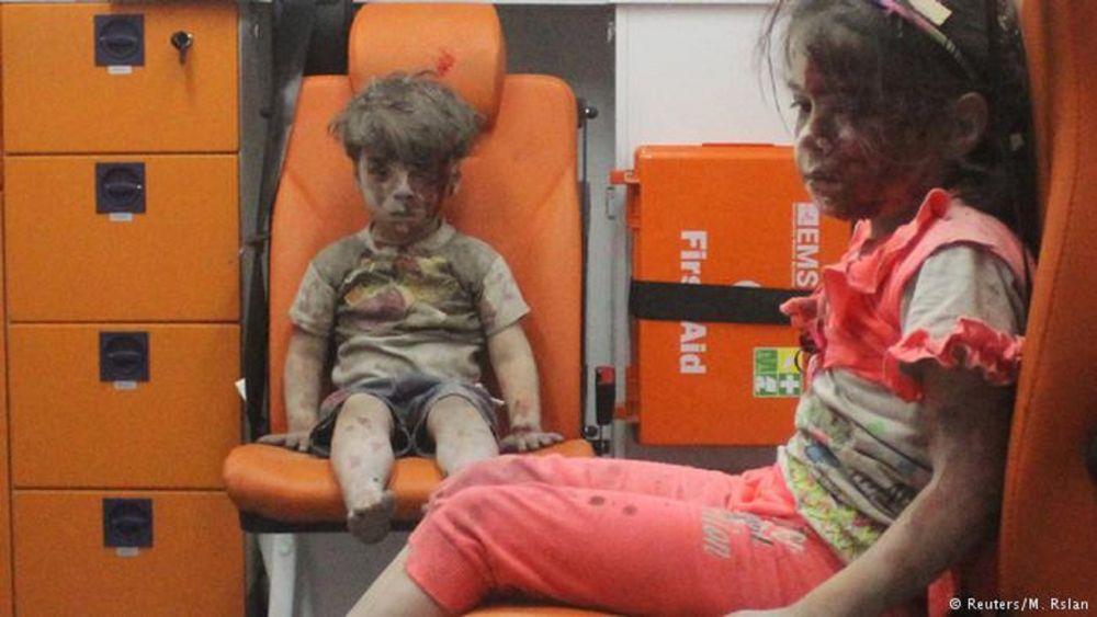 Indonesia Tunjukkan Kepedulian atas Tragedi Serangan Kimia di Suriah