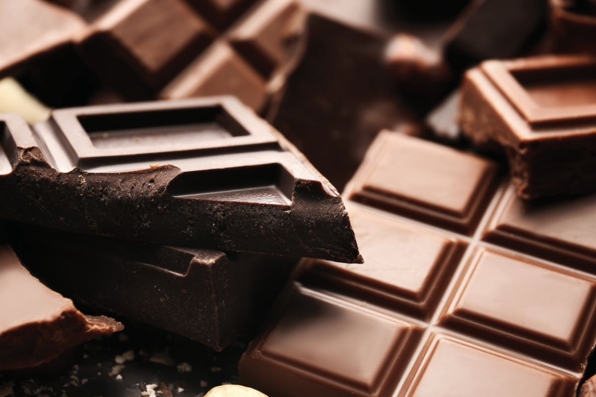Mengenal Pratiwisari Pidada, Seorang 'Pemakan Cokelat' Profesional dari Indonesia