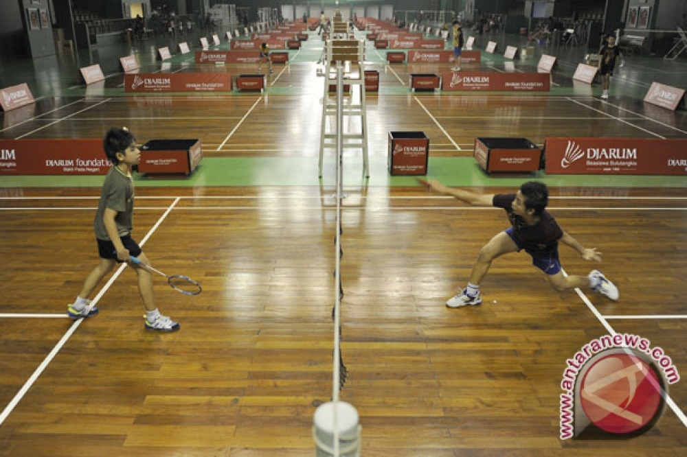 20 Indonesian juniors to compete in World Junior Badminton Championship