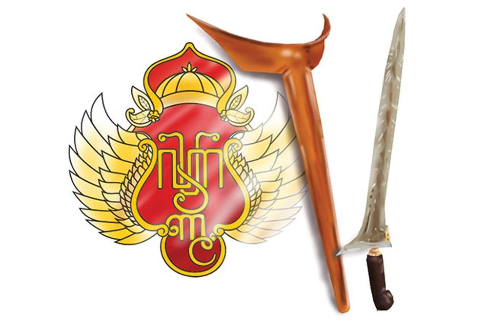 4 Pusaka Legenda Kerajaan Mataram
