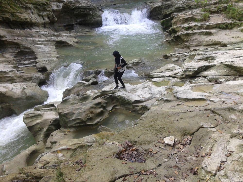 Ngarai Cantik di Desa Kecil milik Indonesia