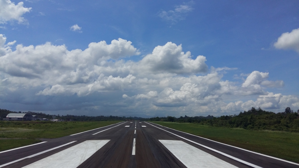 Dalam Hitungan Bulan, Kalimantan Timur Segera Punya Sekolah Pilot. Di Kabupaten Mana Tepatnya?