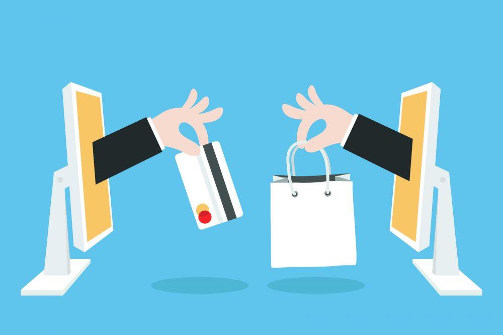Lokasi Markas Besar E-Commerce Indonesia