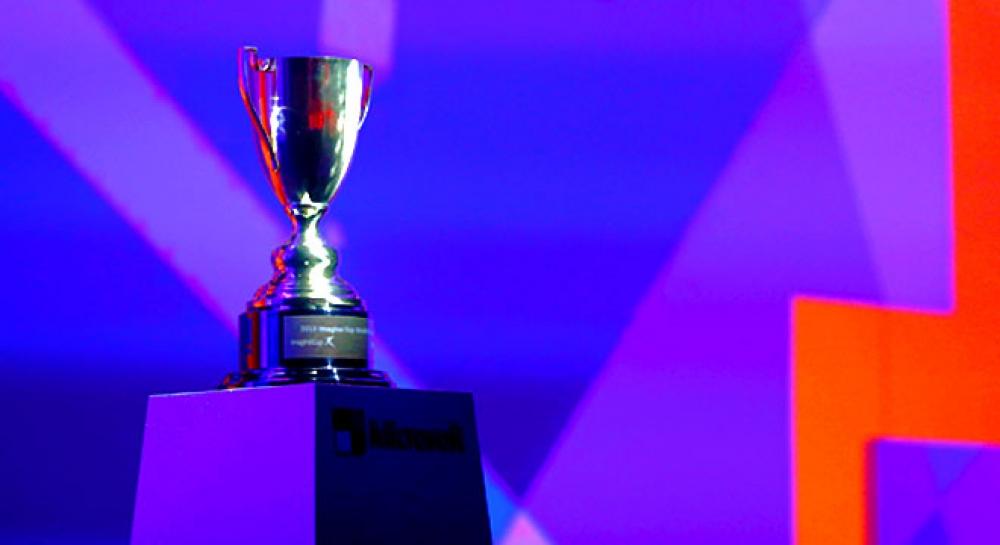 Anak-anak Bangsa Menoreh Prestasi di Kompetisi Teknologi Internasional Imagine Cup 2016
