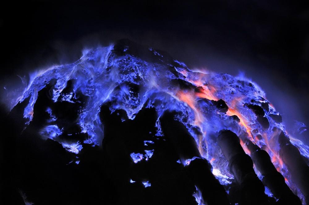 Selain Api Abadi Mrapen, Inilah 5 Api Abadi yang Ada di Indonesia