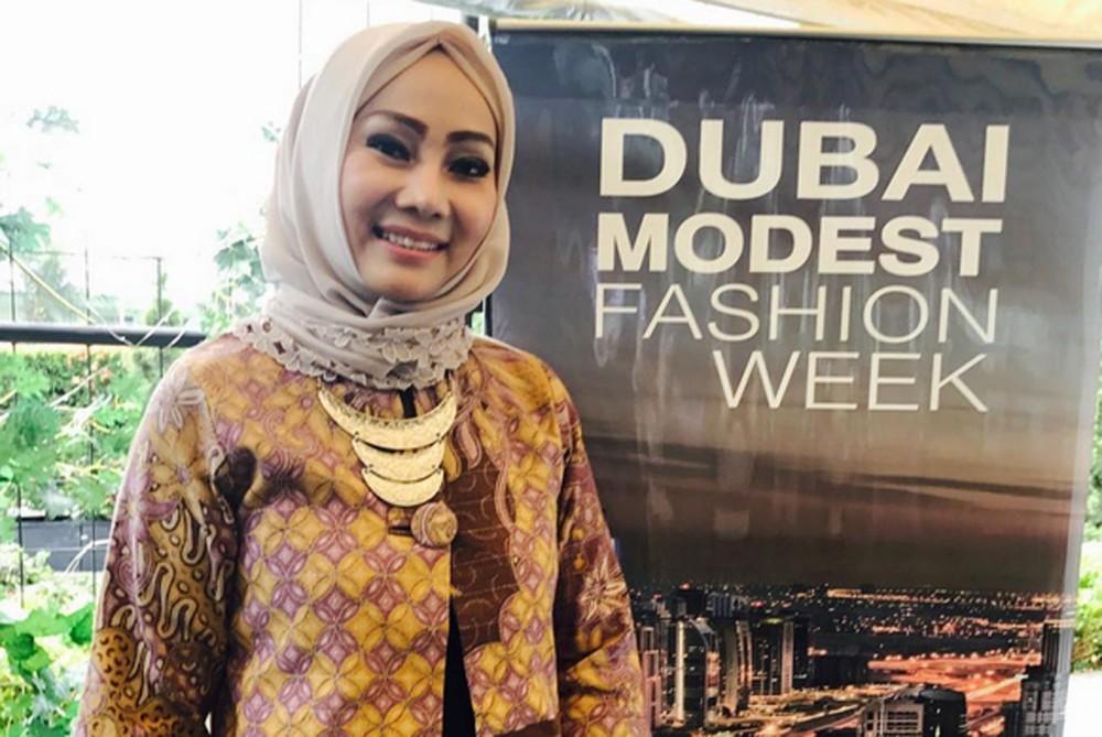 Desainer Busana Muslim Indonesia Siap Pamer Karya di Turki dan Dubai