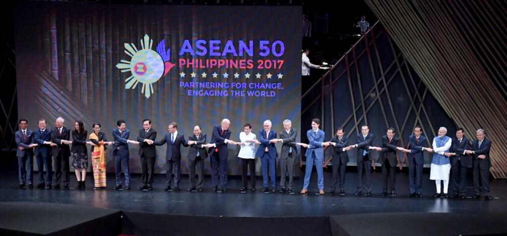 Indonesia Harus Siap Jadi Role Model Pengetasan Kesenjangan Ekonomi Kawasan ASEAN