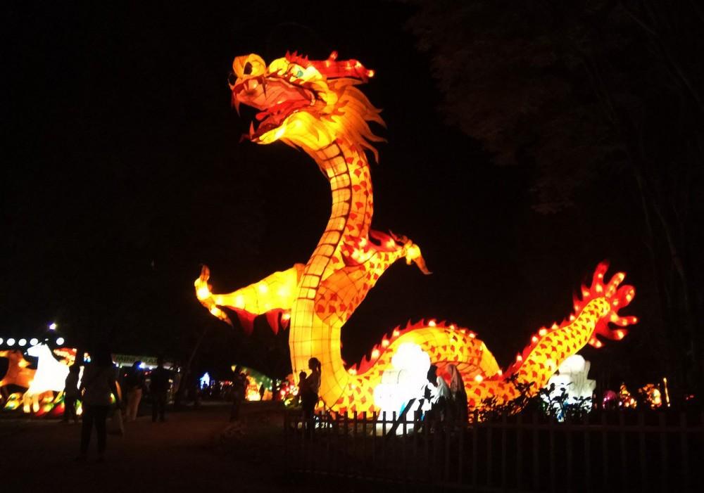 Taman Pelangi, Ikon Wisata Baru Kota Surakarta