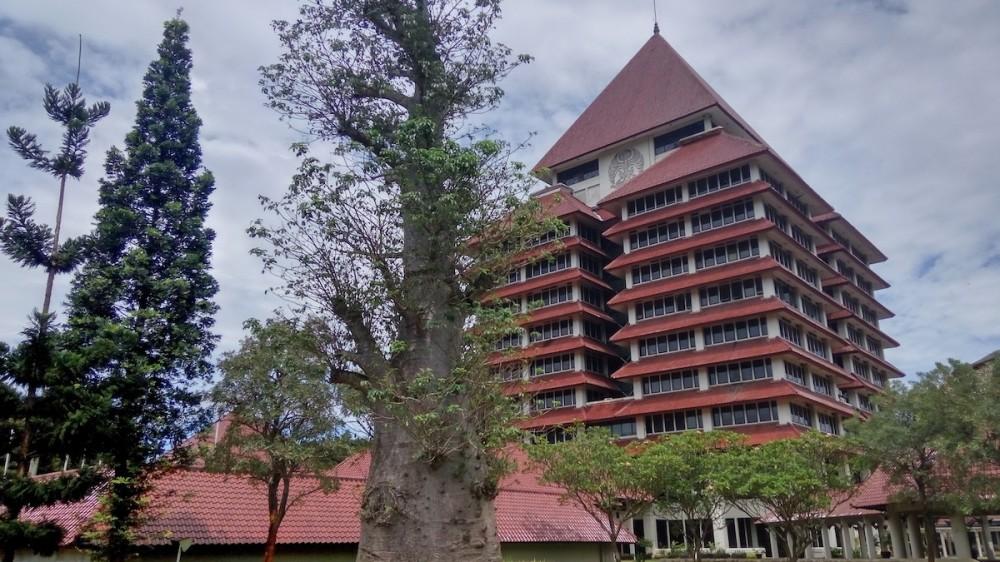 UI Luncurkan Rumah Sakit PTN Pertama di Indonesia, Ini Layanannya