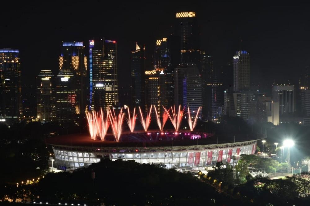 Asian Games Berakhir, ini Loh 3 Event Terbesar yang Terjadi di Bulan Oktober!