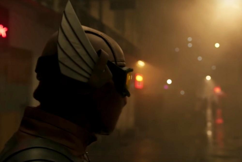 Film Superhero Asli Indonesia akan Tayang 29 Agustus Mendatang