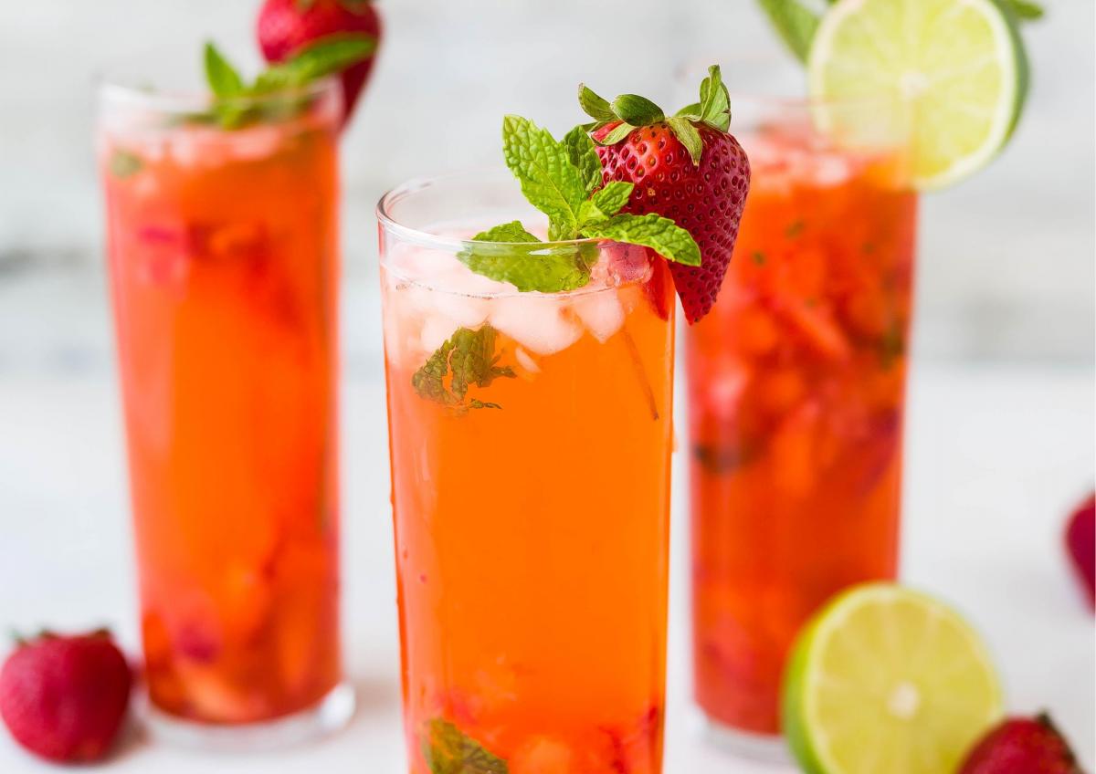Tidak Harus Viral, Hal ini Yang Perlu Diperhatikan Saat Membuat Bisnis Minuman