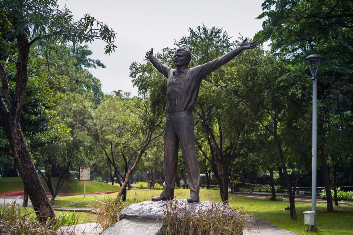 Yuri Gagarin, Manusia Pertama ke Luar Angkasa dan Simbol Persahabatan Indonesia-Rusia