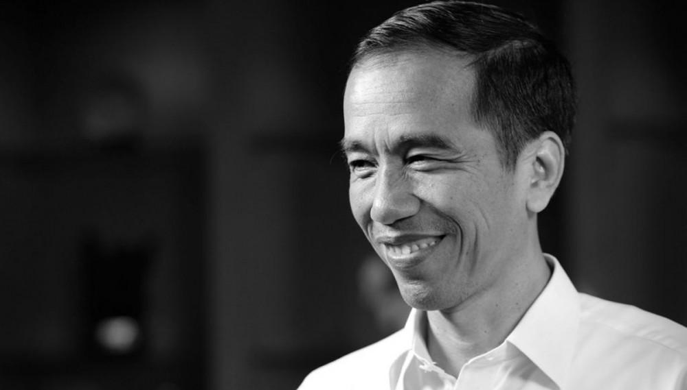 """Jokowi : """"Jadilah Ibu Bangsa, Wahai Perempuan Indonesia"""""""