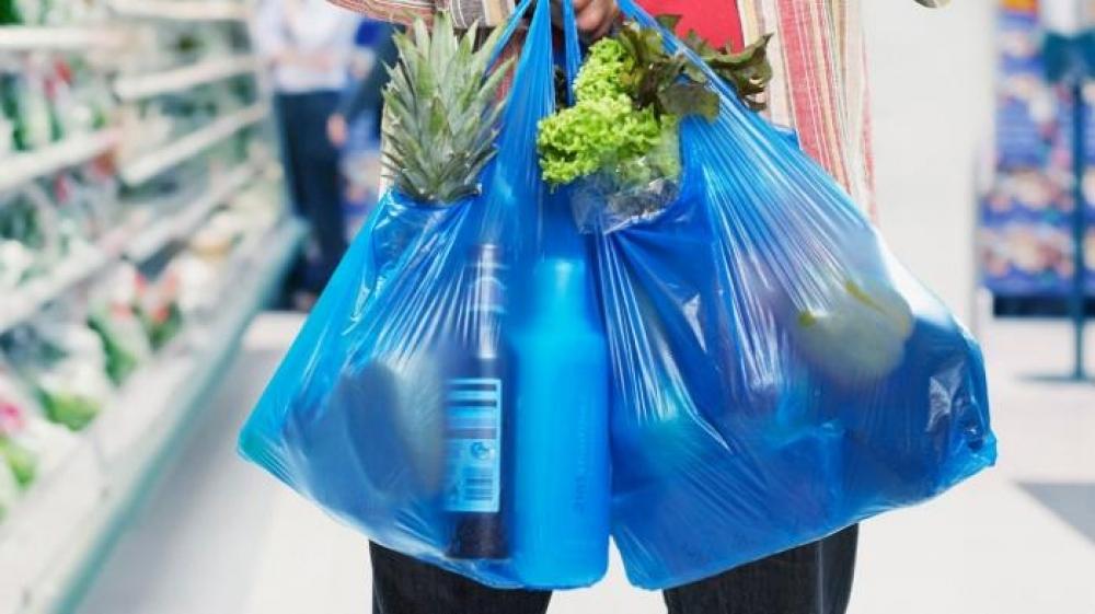 Plastik Biodegradable Dari Limbah Sisik Ikan karya Mahasiswa Jogja