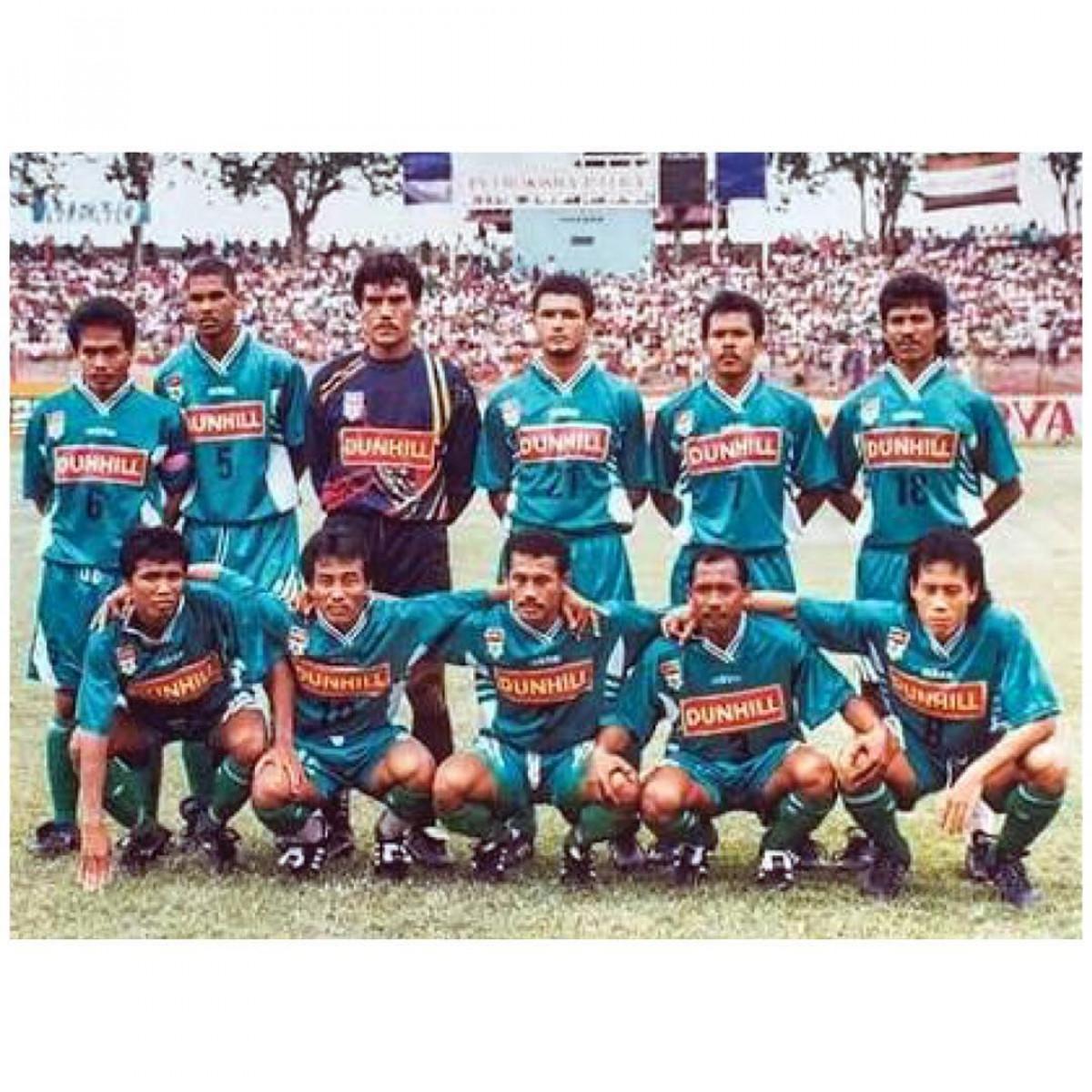 Cerita Kejayaan NIAC Mitra, Klub Legendaris yang Kalahkan Arsenal di Surabaya