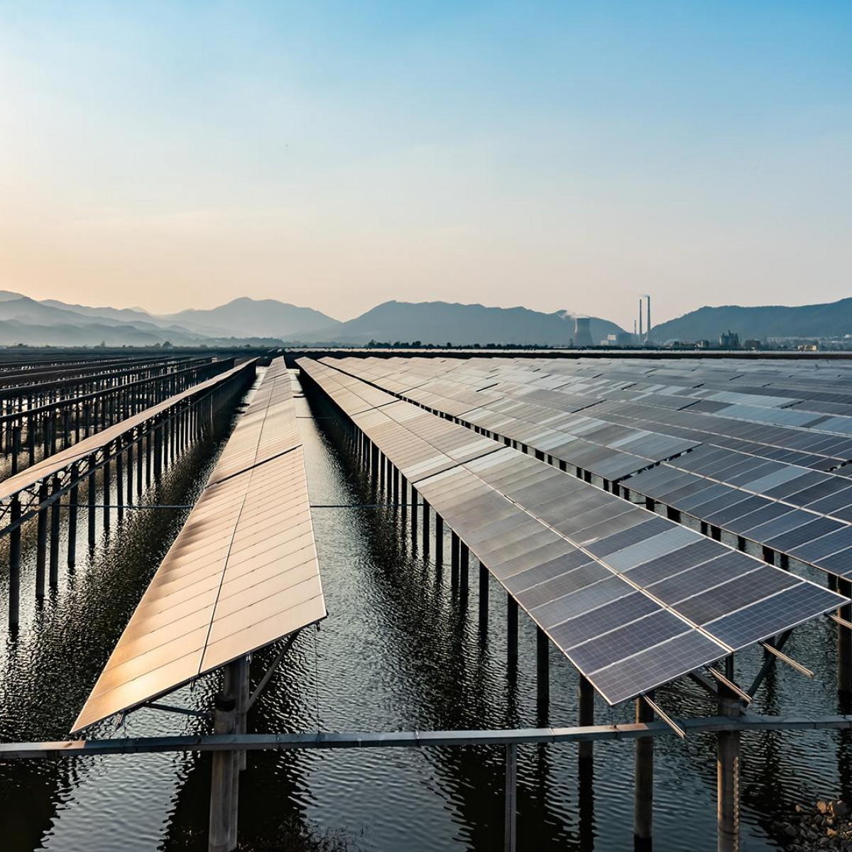 Melihat Energi Terbarukan sebagai Upaya Demokratisasi dan Potensi Masa Depan