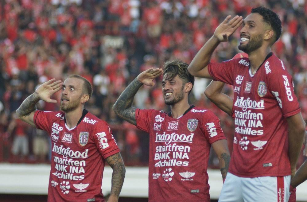 Bali United Klub Asia Tenggara Pertama yang Melantai di Bursa Saham