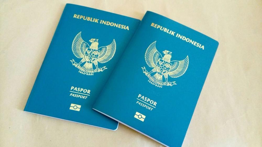 Kekuatan Paspor Indonesia Bertambah, Ini Daftar Negara Bebas Visanya!