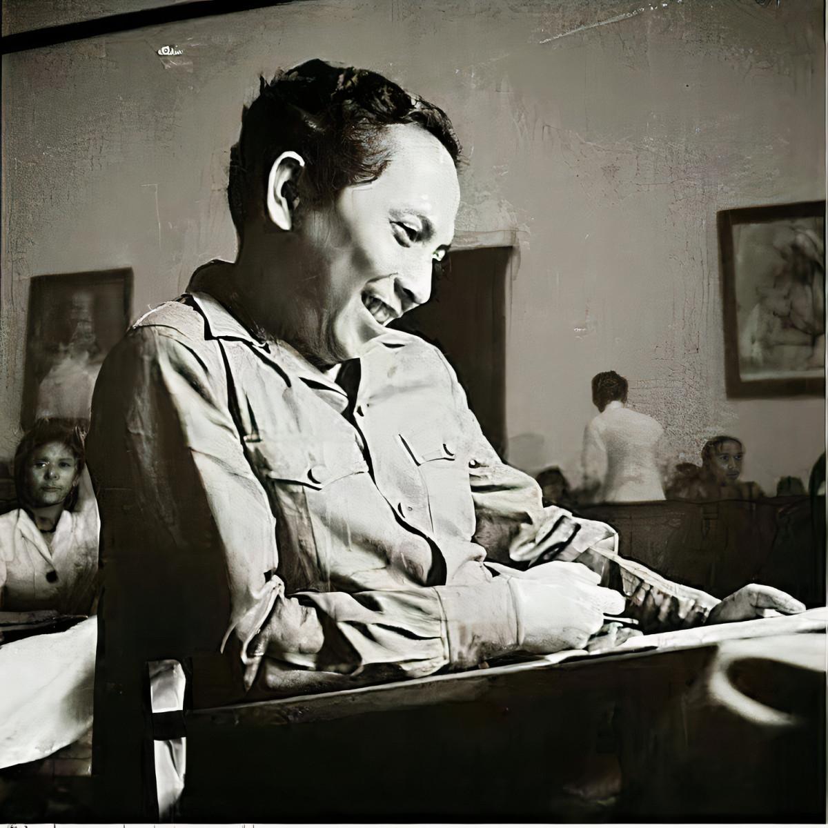 Sejarah Hari Ini (9 April 1966) - Wafatnya Sutan Sjahrir, Bung Kecil yang Berjiwa Besar