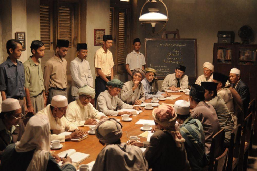 Mengenang Pencetus Resolusi Jihad & Lahirnya Momentum Hari Santri Nasional